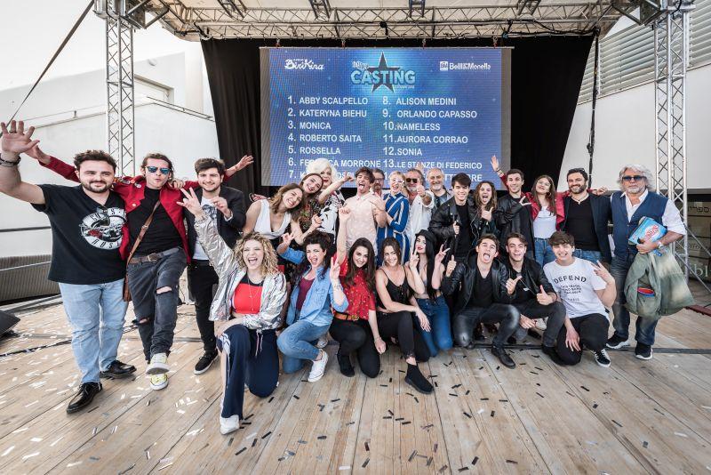 Festival Show 2018: ecco i 14 giovani finalisti del contest