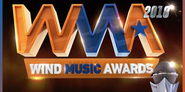I nomi di alcuni artisti dei Wind Music Awards 2018
