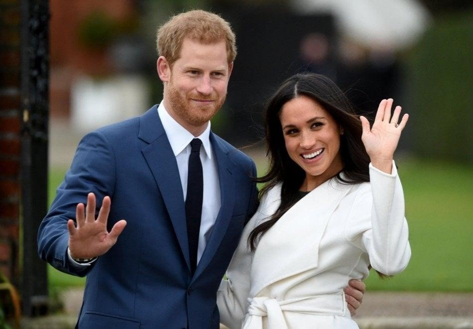 Le nozze di Harry e Meghan: scoprite in che modo seguire l'evento in TV