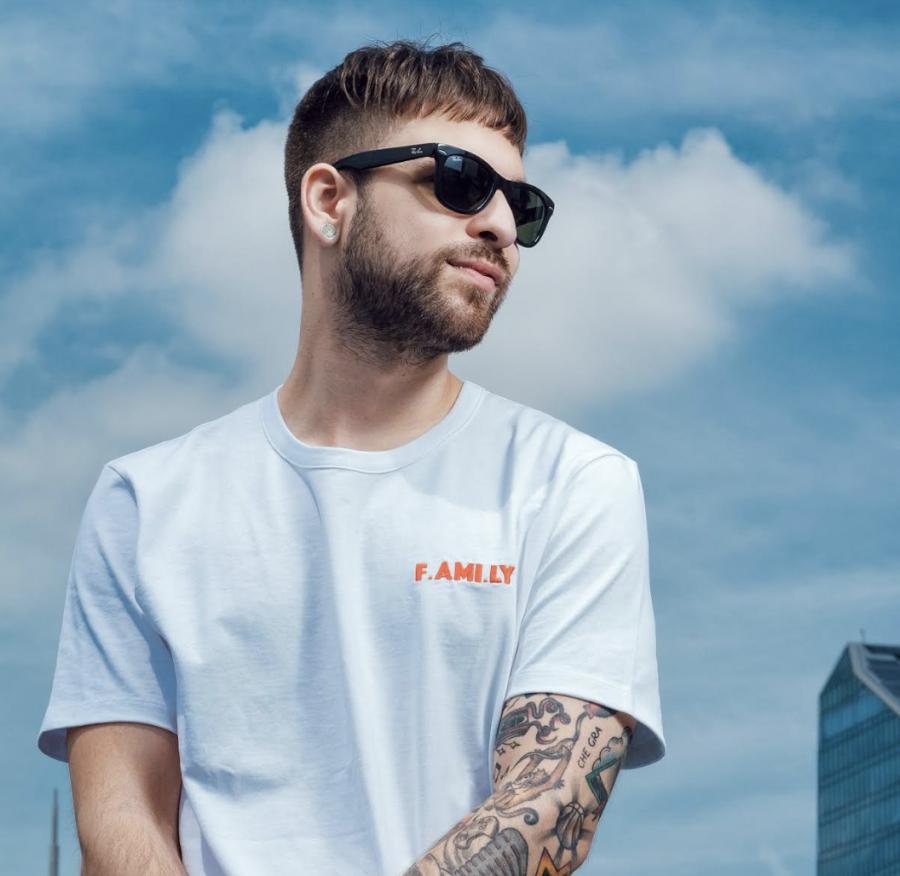 """""""Ti ricordi di me?"""": Alessio Bernabei torna con un nuovo singolo"""