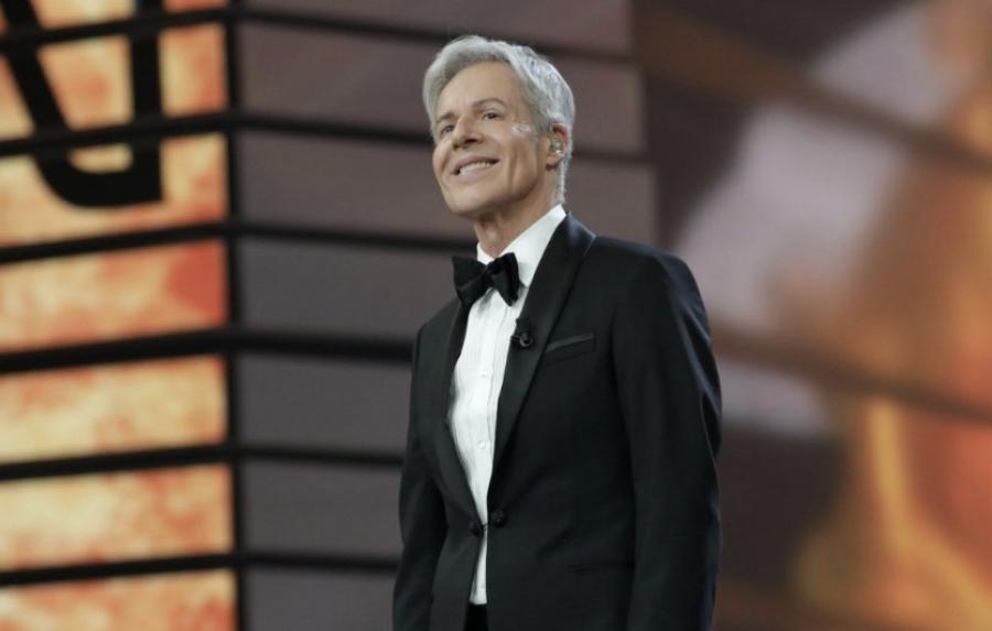 Claudio Baglioni rivoluzionerà il Festival di Sanremo 2019