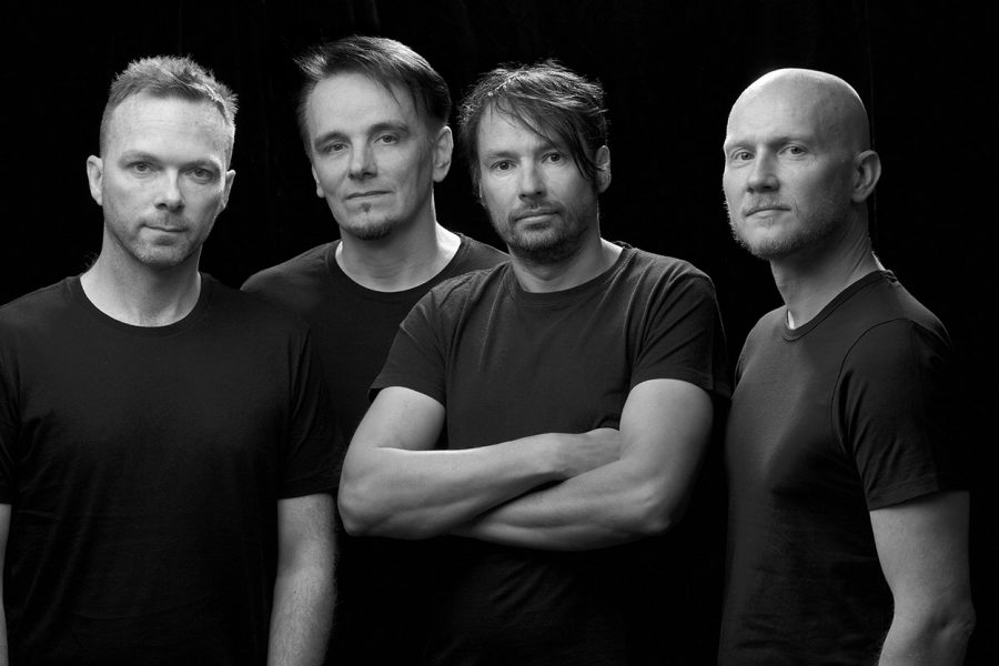 The Pineapple Thief FT Gavin Harrison a Roma e Milano (special guest: O.R.k.)