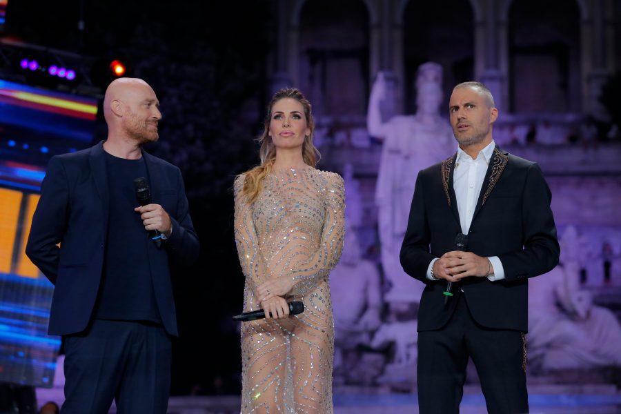 """""""Wind Summer Festival"""": lo show in 4 serate a luglio su Canale 5"""