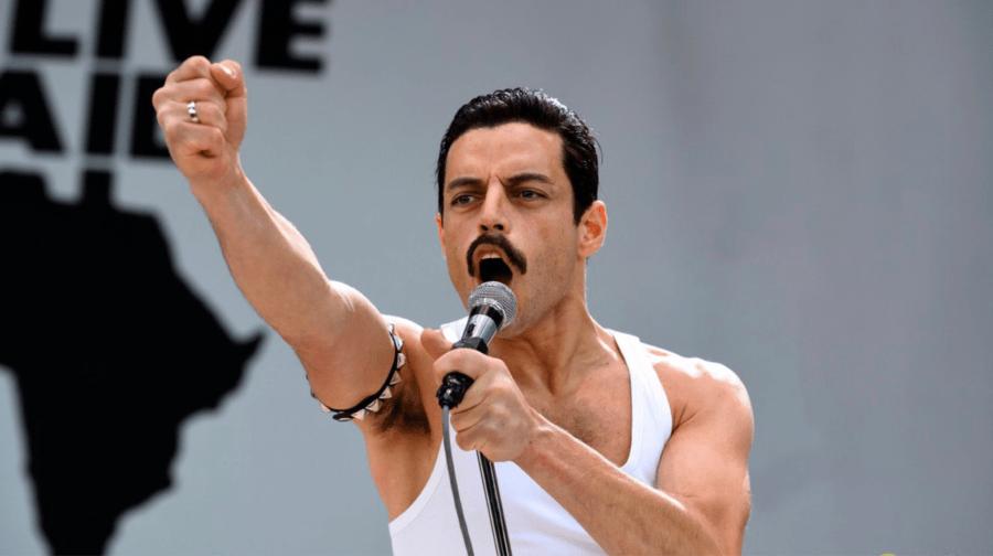 """""""Bohemian Rhapsody"""": in arrivo il film su Freddie Mercury"""