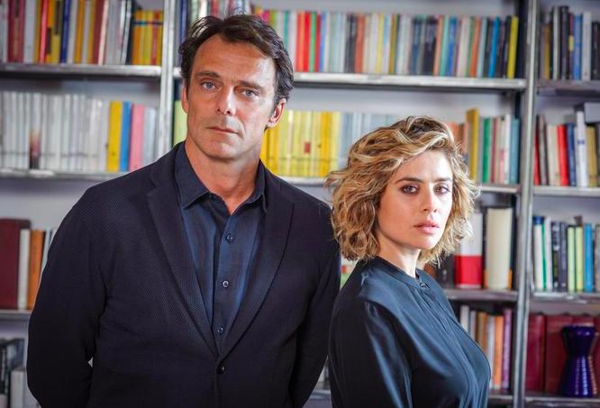 """""""Non mentire"""": iniziate le riprese della nuova fiction di Canale 5"""