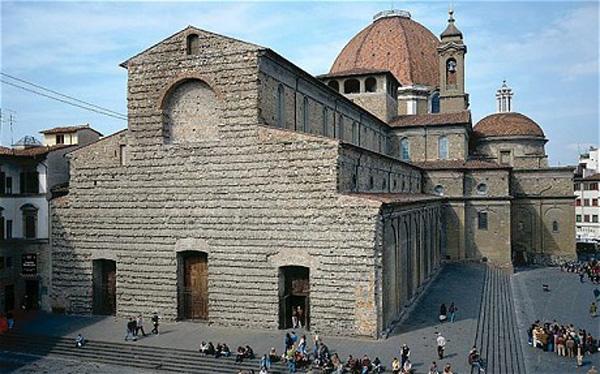 Visite all'Archivio Capitolare della Basilica di San Lorenzo a Firenze