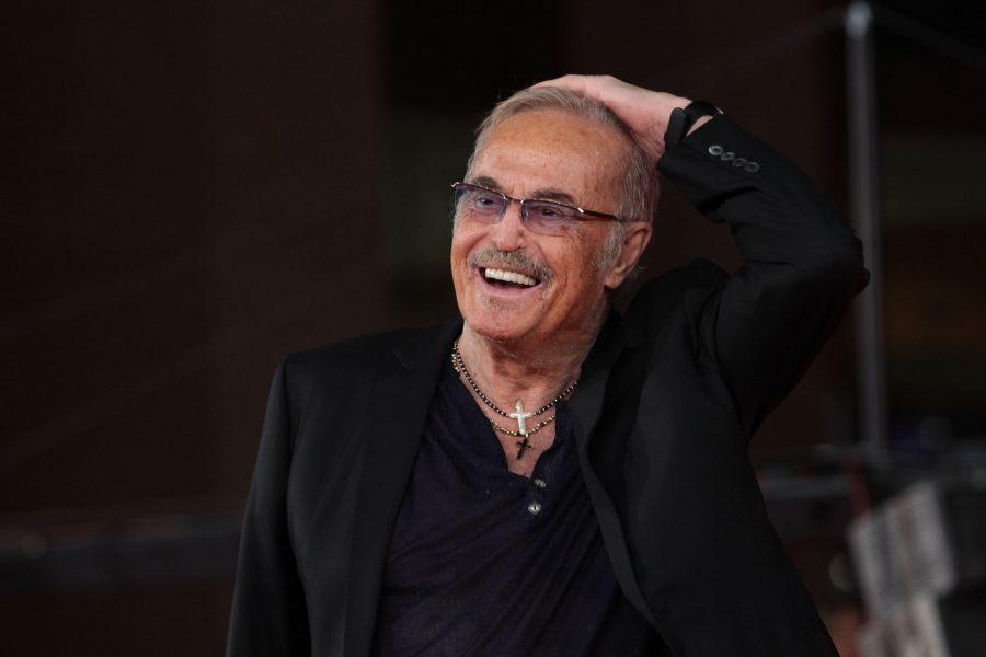 Franco Califano ha lasciato un brano inedito per Patty Pravo