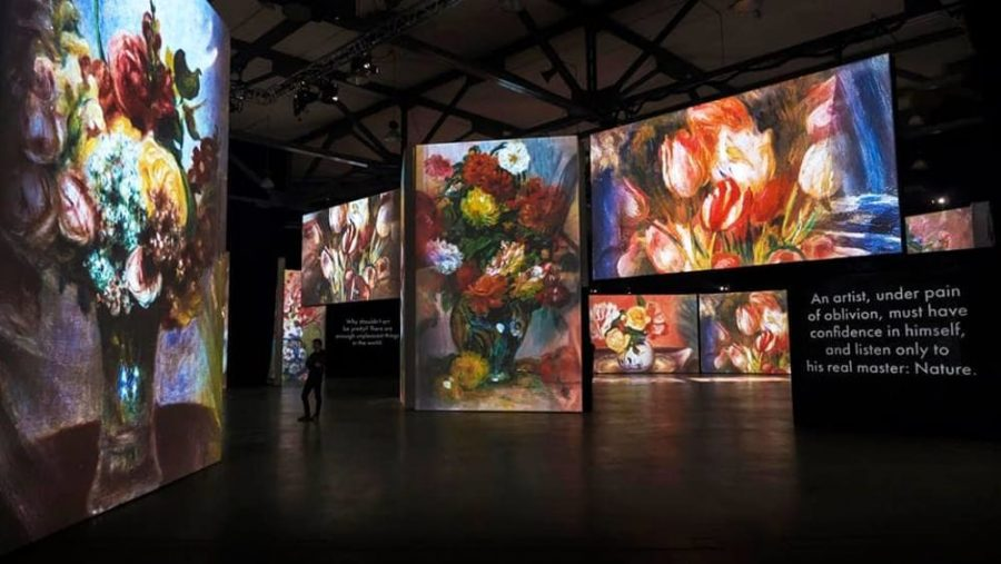 """""""Gli impressionisti francesi – Monet to Cézanne"""": la mostra a Roma"""