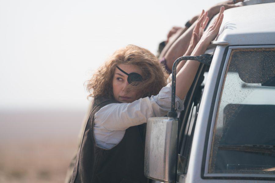 """""""A Private War"""": a novembre nelle sale italiane il film su Marie Colvin"""