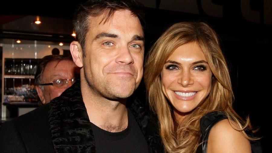 Robbie Williams è diventato papà per la terza volta!