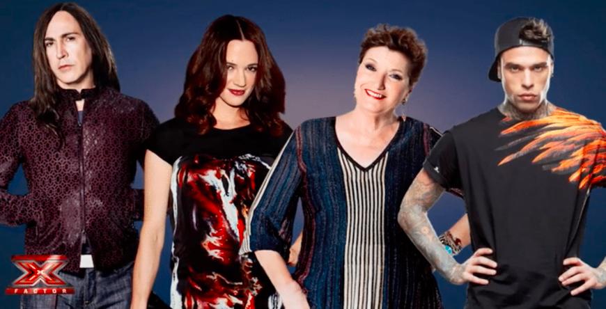 """""""X Factor 12"""": domani il via al talent, con e senza Asia Argento"""