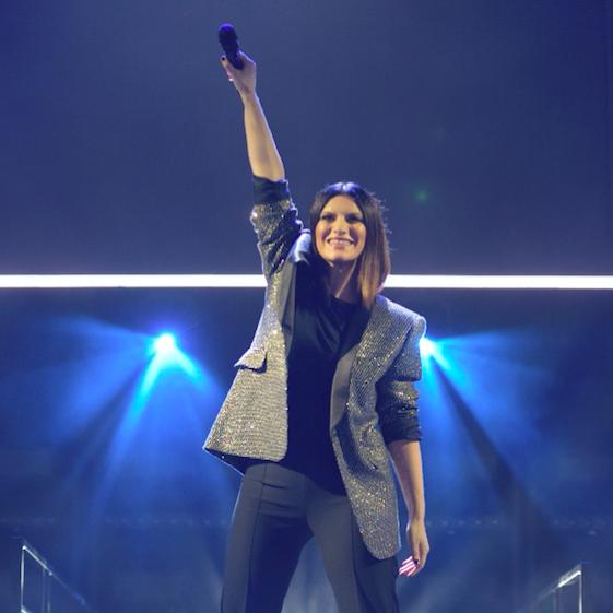 Laura Pausini: due appuntamenti imperdibili su Canale 5