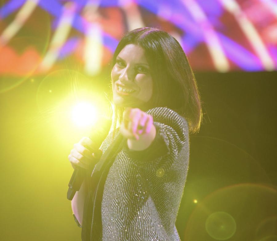 Laura Pausini: grande successo per le 4 date a Milano (FOTO GALLERY)