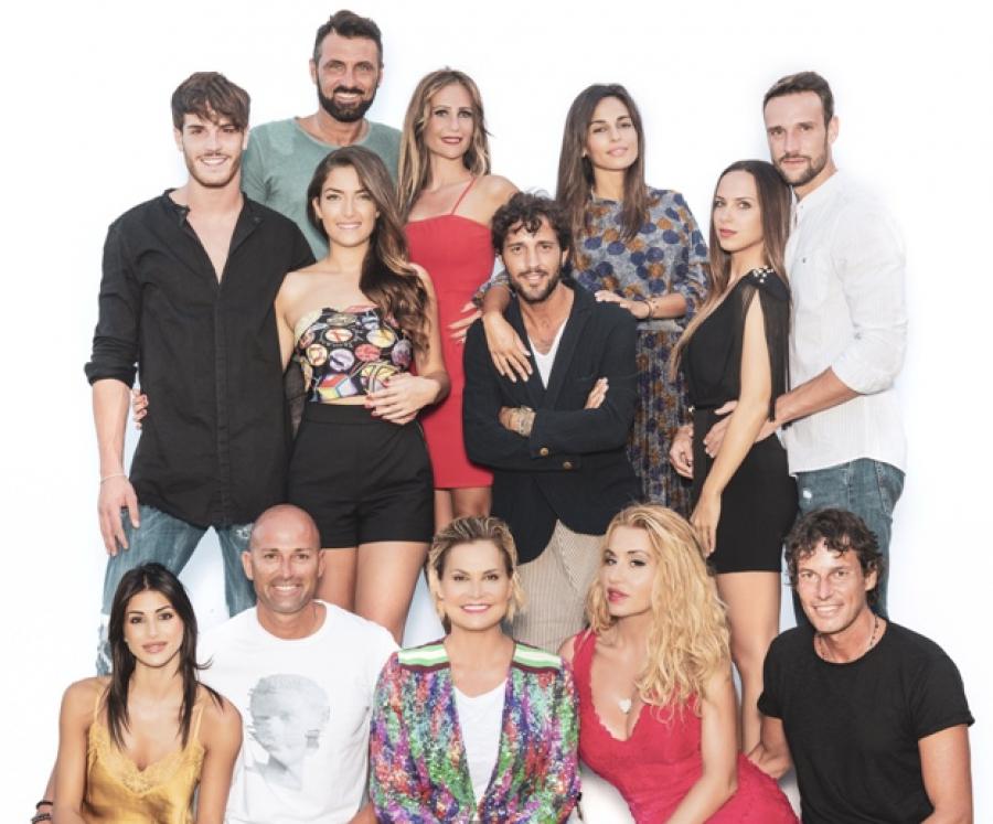 Temptation Island Vip: debutto vincente per il programma di Canale 5