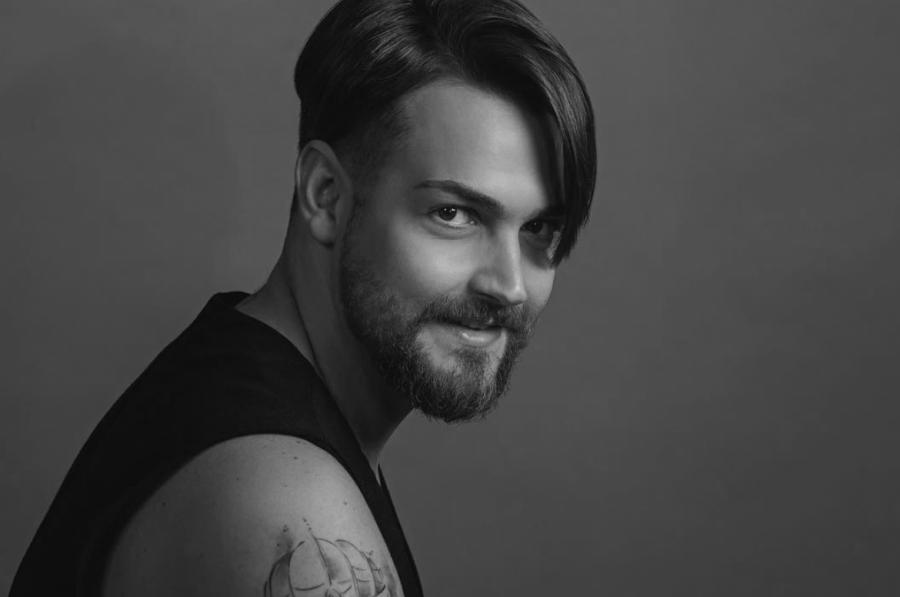 """Valerio Scanu: """"Dieci"""" è il titolo del suo nuovo album"""