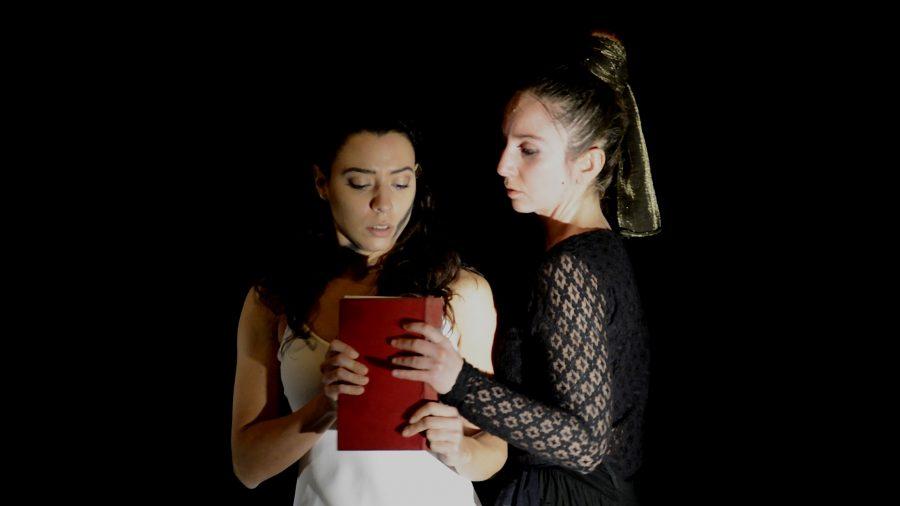 """""""Anticotestamento"""": lo spettacolo aprirà la stagione al Teatro Trastevere"""