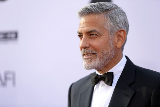 "Finite le riprese in Sardegna di ""Catch 22"", serie di George Clooney"