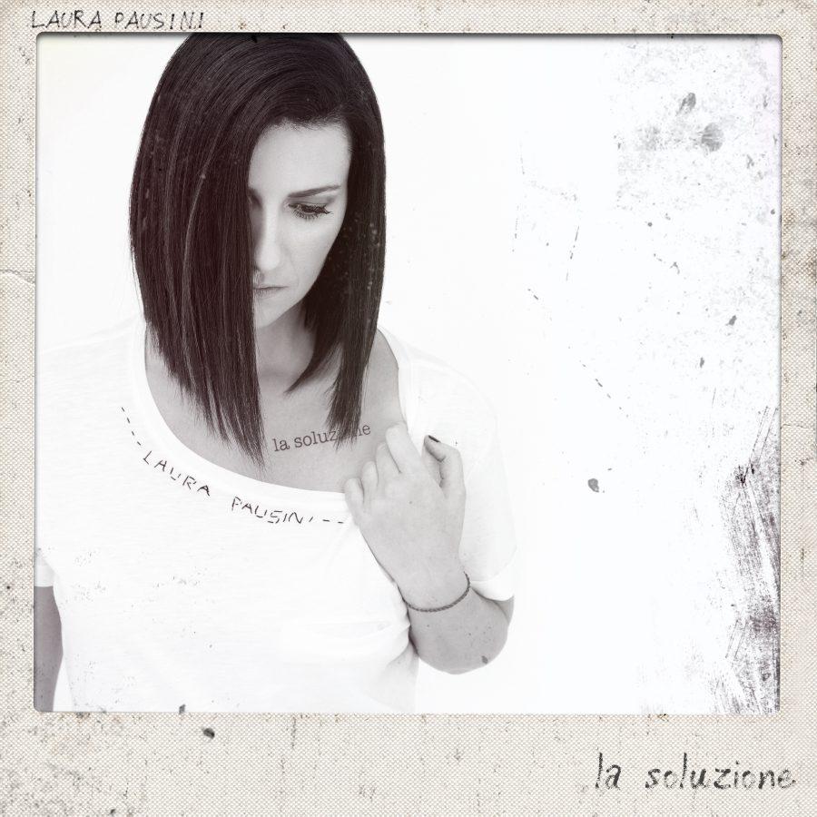 """""""La soluzione"""": Laura Pausini pronta a lanciare un nuovo singolo"""