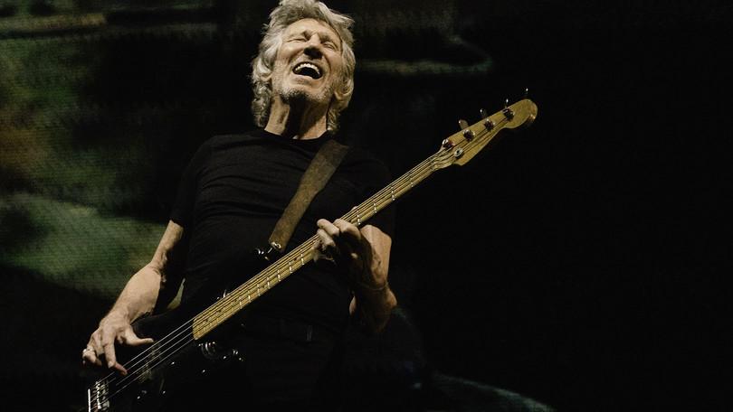 """Roger Waters narratore nel nuovo album intitolato """"The Soldier's Tale"""""""