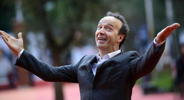 Tanti auguri di buon compleanno all'attore toscano Roberto Benigni
