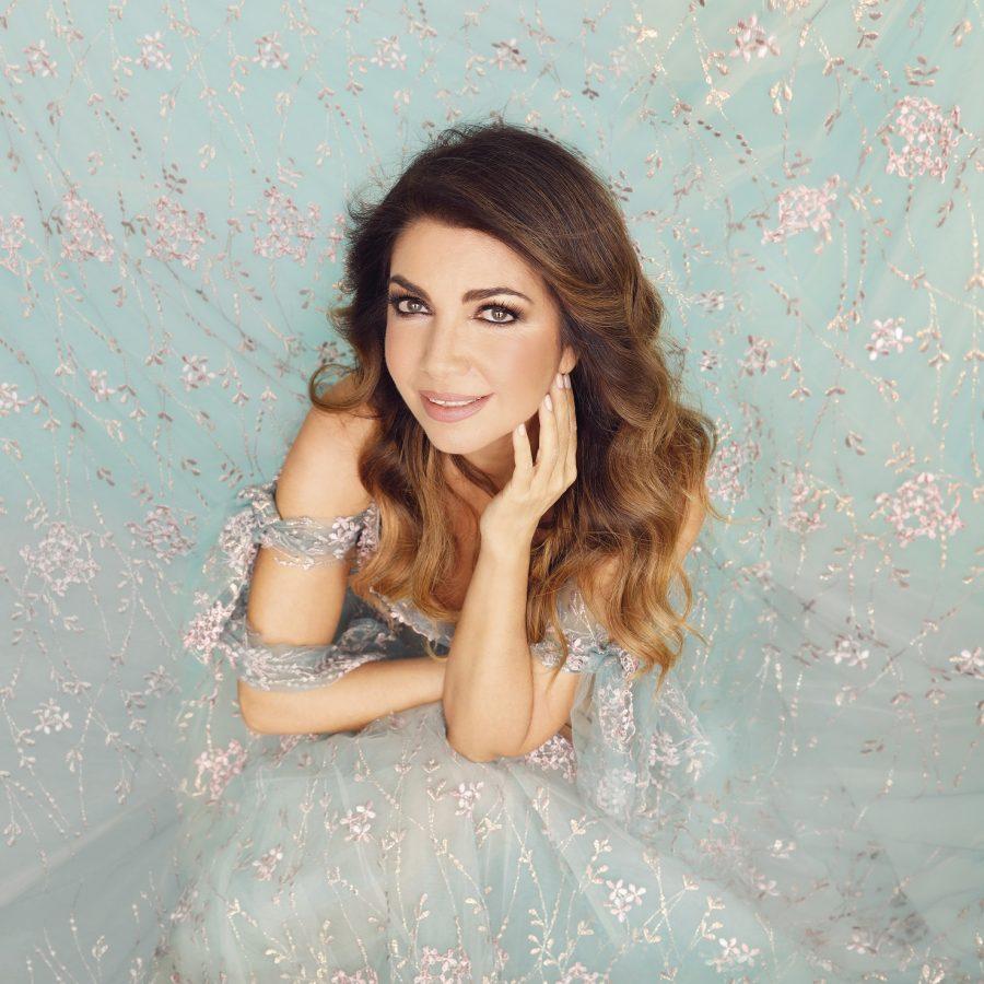 """Duets Forever"": svelata la tracklist del disco di Cristina D'Avena"