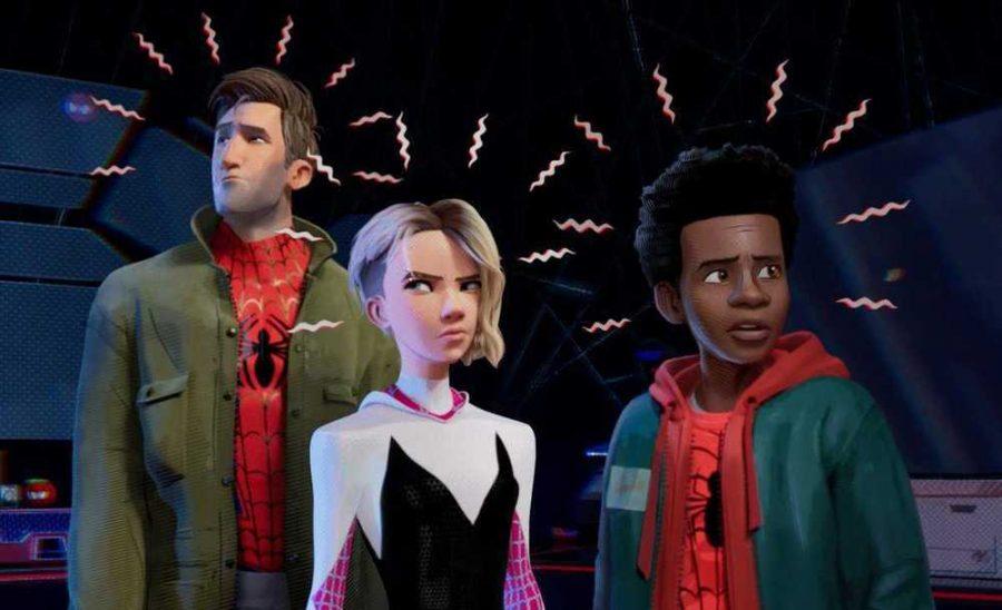 """""""Spider-Man – Un Nuovo Universo"""": vi mostriamo il trailer italiano"""