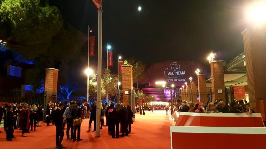 Festa del Cinema di Roma: trionfo De Angelis e saluto sofferto a Cipriani