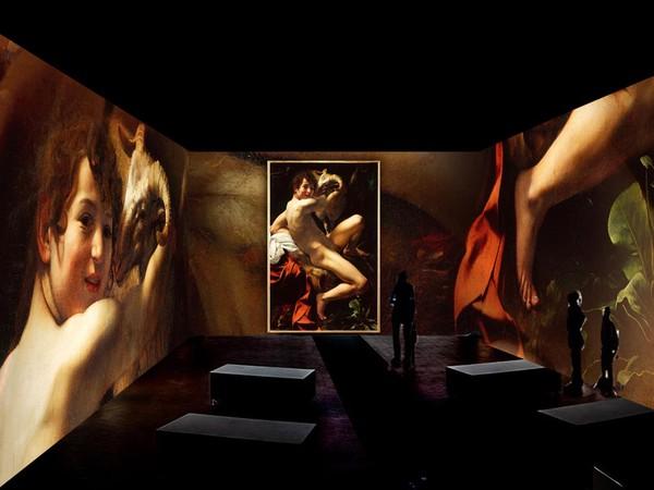Caravaggio: aperta a Milano una mostra per riscoprirlo