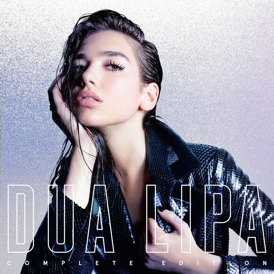 """Dua Lipa: l'album """"Complete Edition"""" fuori ovunque"""