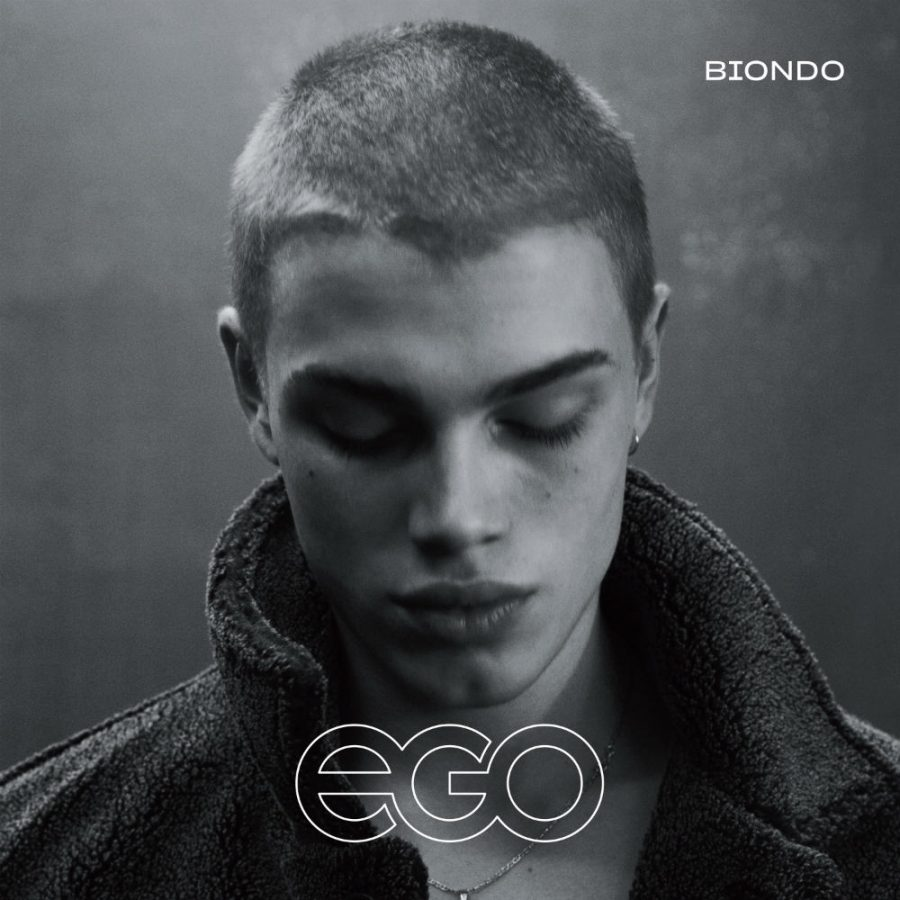 """""""EGO"""": esce venerdì 2 novembre il nuovo album di Biondo"""
