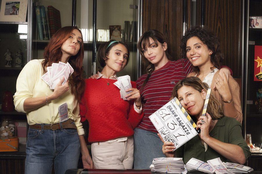 """""""Brave ragazze"""", il nuovo film di Michela Andreozzi"""