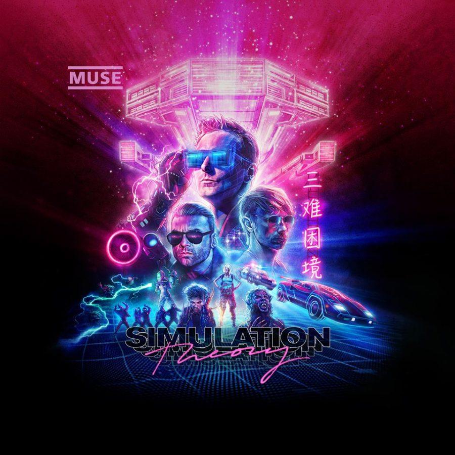 """Muse: il nuovo album """"Simulation Theory"""" uscirà a novembre"""