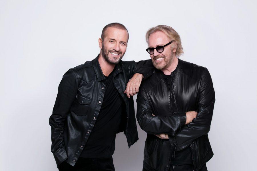 Raf e Umberto Tozzi: il loro tour si concluderà all'Arena di Verona