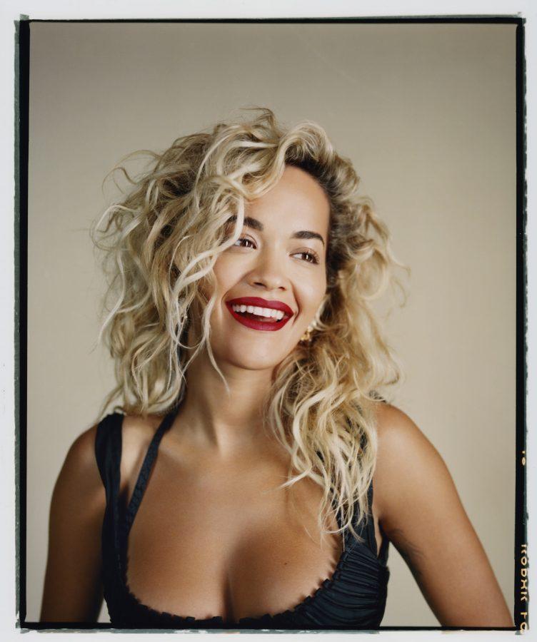 """Rita Ora e il suo nuovo album """"Phoenix"""", in uscita il 23 novembre"""