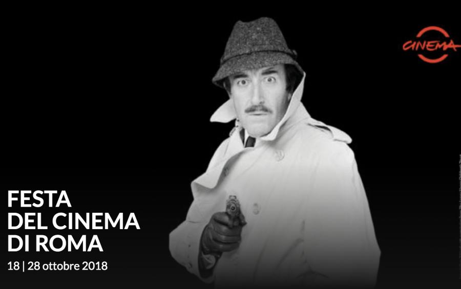 Festa del Cinema di Roma 2018: tanti film in gara e ospiti internazionali