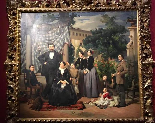 """""""I macchiaioli. Arte italiana verso la modernità"""": la mostra a Torino"""