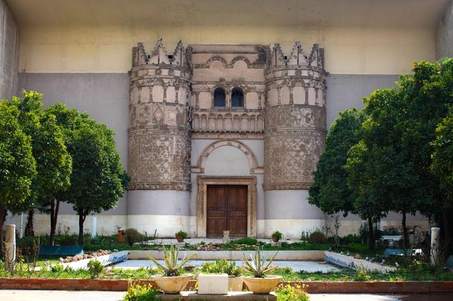 Riapre al pubblico il Museo Nazionale di Damasco