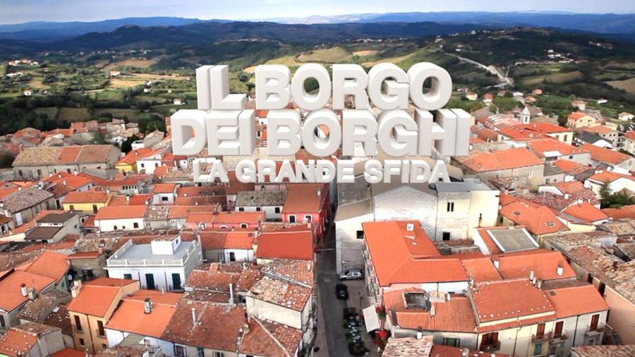 """""""Il borgo dei borghi – La grande sfida"""" su Rai 3 da sabato 3 novembre"""
