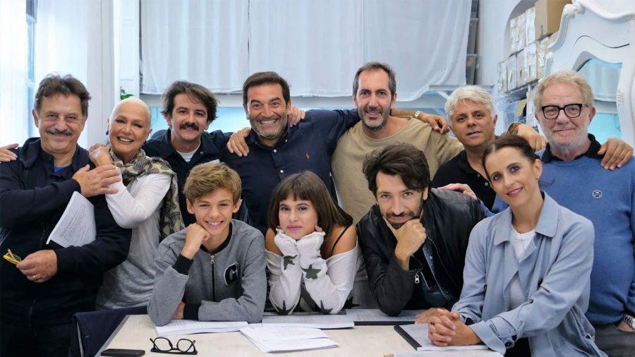 """""""Appena un minuto"""": in arrivo il film di Francesco Mandelli, con un bel cast"""