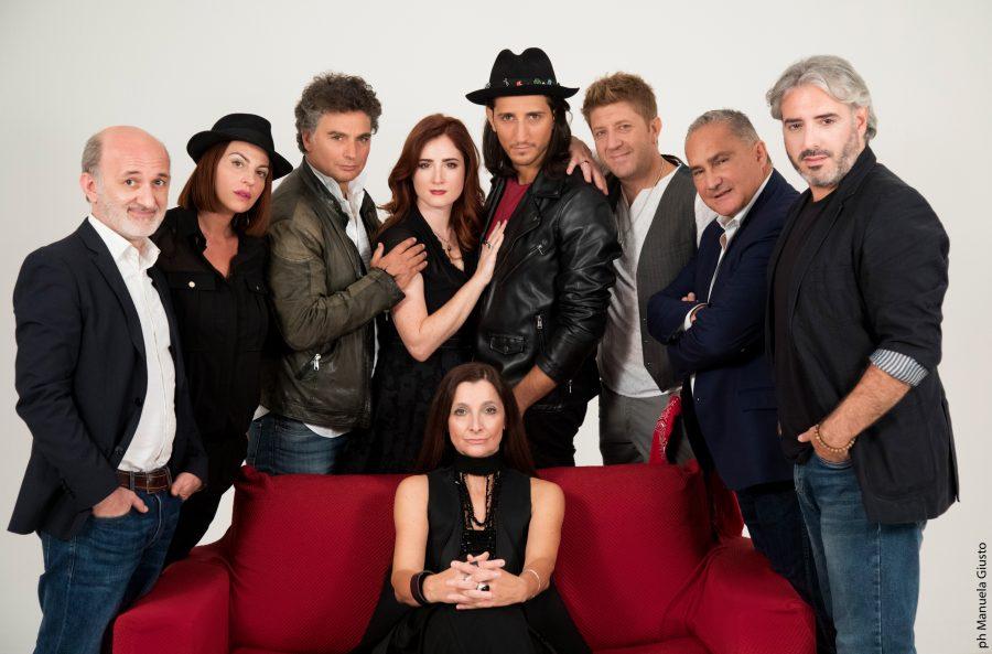 """""""Musicanti"""": il musical con le canzoni di Pino Daniele arriva a dicembre"""