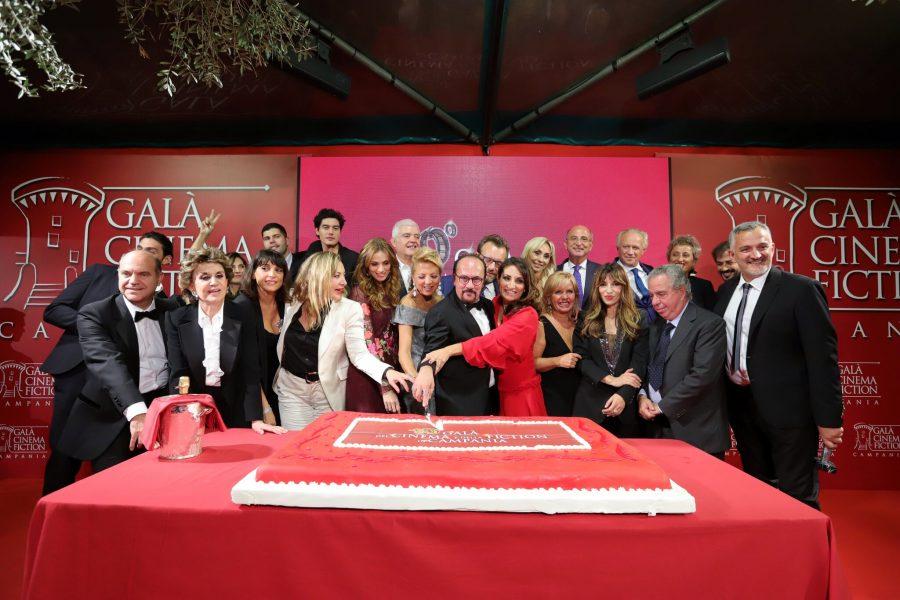 Galà del Cinema e della Fiction in Campania: tutto sulle premiazioni