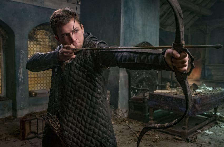 """""""Robin Hood – L'origine della leggenda"""": online il trailer italiano ufficiale"""