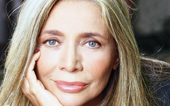 Buon compleanno alla conduttrice televisiva Mara Venier