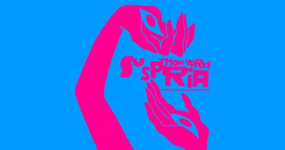 """Thom Yorke: è uscito il nuovo album intitolato """"Suspiria"""""""