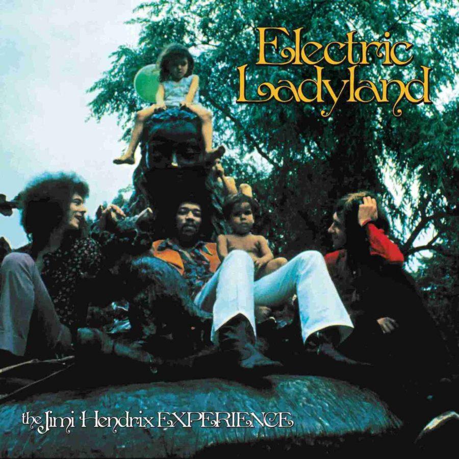 """Jimi Hendrix: fuori un cofanetto celebrativo a 50 anni da """"Electric Ladyland"""""""