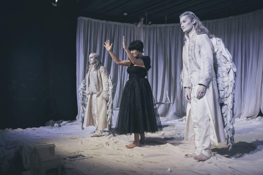 """""""Mimì in arte Mia Martini"""": lo spettacolo in scena all'OFFOFF Theatre"""