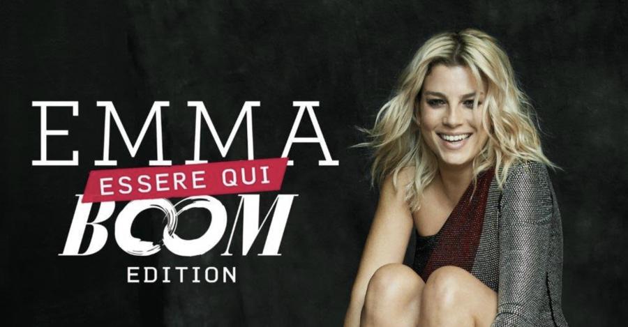 """Emma Marrone: fuori il video del nuovo singolo """"Mondiale"""""""