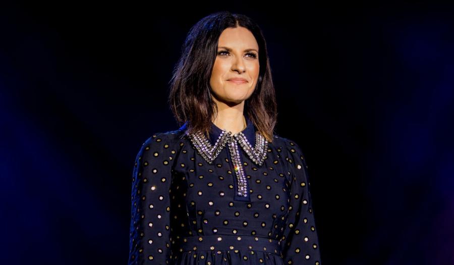 """""""Fatti sentire World Tour"""": Laura Pausini chiude davanti a 400mila persone"""
