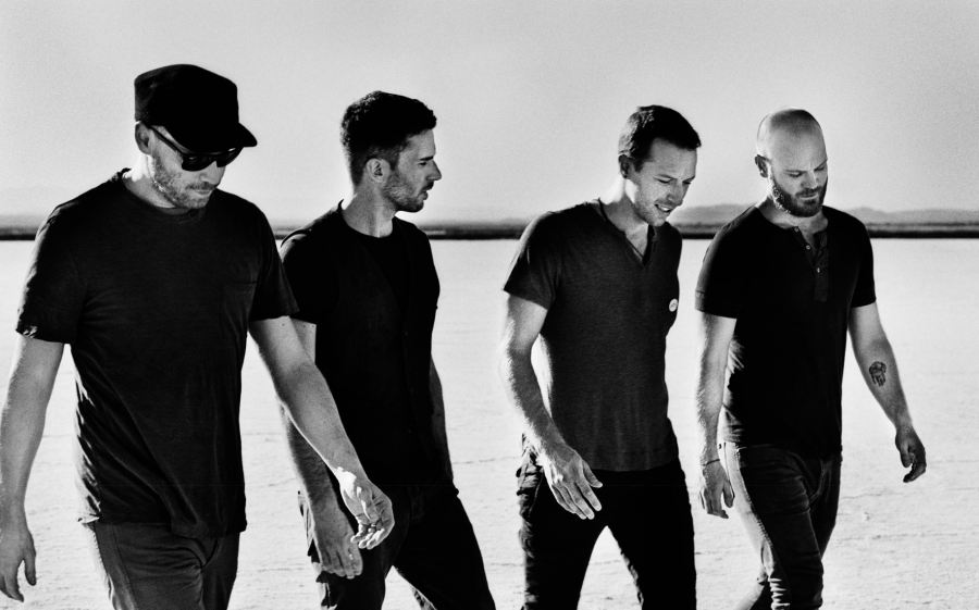 "Coldplay: arriva al cinema il documentario ""A Head Full of Dreams"""