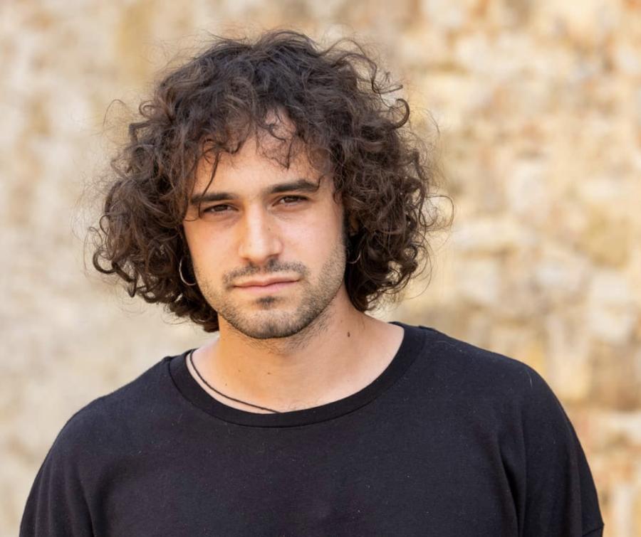 """Intervista al giovane cantautore Matteo Costanzo, quest'anno a """"X Factor"""""""